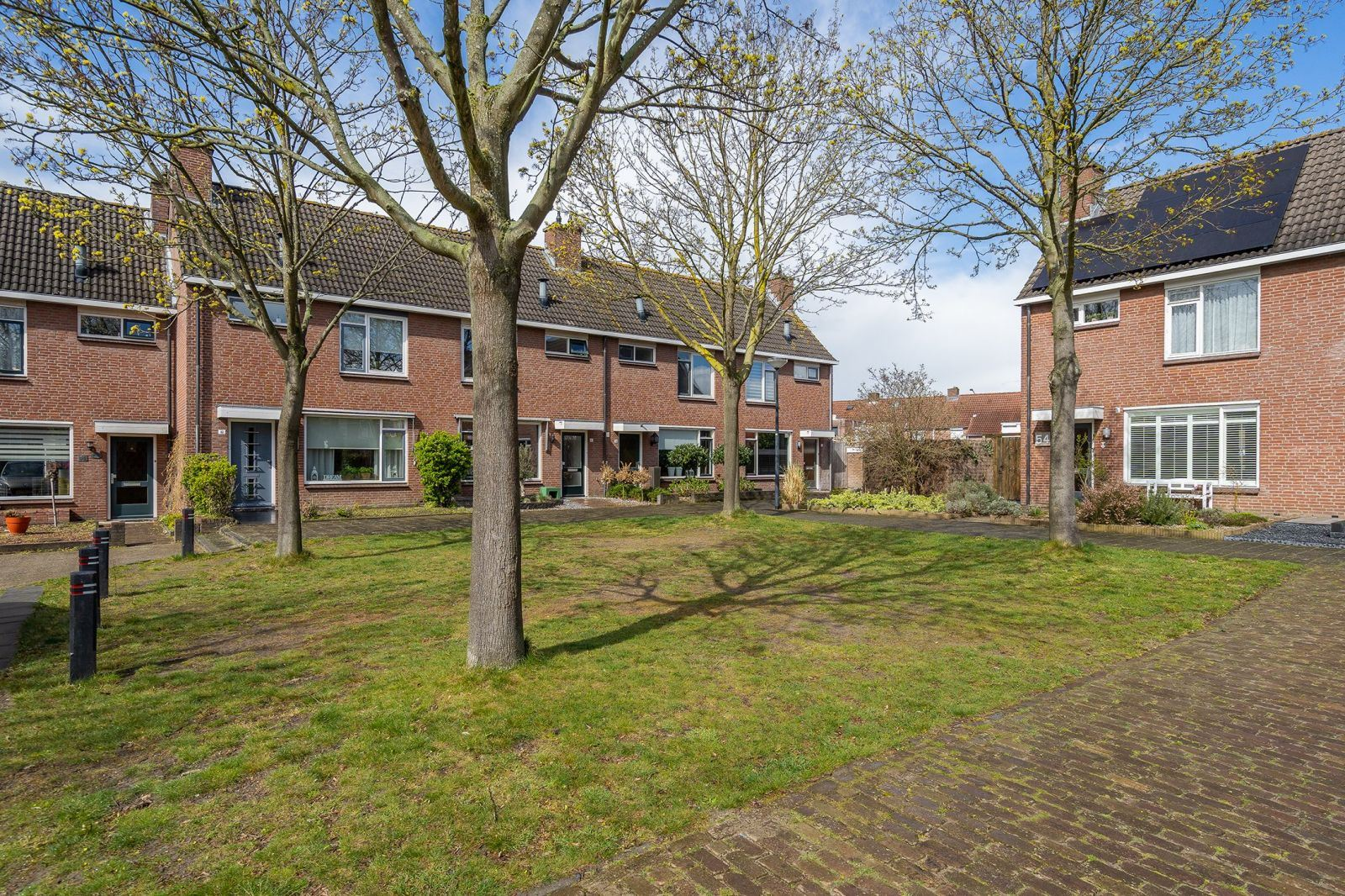 Giethuiserf 58 Oosterhout